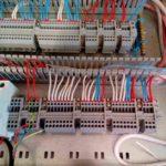 Различные виды сечений кабелей и проводов