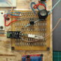 Макетная плата для пайки (DIY Breadboard)